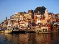 Private Tour: 5-Day Varanasi and Khajuraho from Delhi Photos