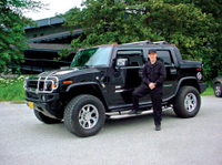 Private Tour: Customizable Hummer Tour of Juneau Photos