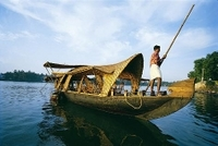 Private Tour: Kerala Backwater Cruise Photos