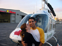 Private Tour: Romantic Toronto Helicopter Ride Photos