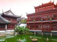 Private Tour: Yuyuan Garden, Chenghuangmiao Temple and Dongtailu Antique Market Photos