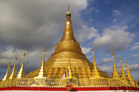 Private Tour: A Glimpse of Myanmar and the Golden Triangle Trip from Chiang Rai Photos