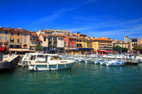 Private Tour: Aix-en-Provence and Cassis Day Trip from Marseille Photos