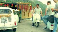 Private Tour: Amalfi Coast by Vintage Vespa from Naples  Photos