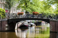 Private Tour: Amsterdam City Walking Tour Photos