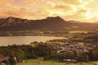 Private Tour: Austrian Lakes and Mountains Tour from Salzburg Photos