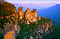 Private Tour: Blue Mountains Day Trip from Sydney Including Featherdale Wildlife Park  Photos