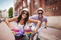 Private Tour: Bologna Cycling Sightseeing Tour Photos
