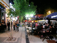 Private Tour: Buenos Aires by Night Including Dinner  Photos