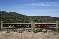 Private Tour: Cape Point and Constantia Valley Wine Region from Cape Town