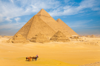 Private Tour: Cairo Day Trip from Hurghada Photos