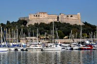 Private Tour: Cannes and Antibes Half-Day Trip from Monaco Photos