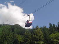 Private Tour: Capilano Suspension Bridge and Grouse Mountain