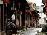 Private Tour: Daxu Village and Crown Cave Along Li River from Guilin Photos