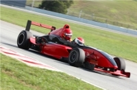 Private Tour: Formula 3 Racetrack Experience from Hong Kong Photos
