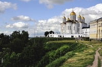 Private Tour: Golden Ring Day Trip to Suzdal and Vladimir from Moscow Photos