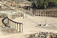 Private Tour: Jerash and Umm Qais Day Trip from Amman Photos