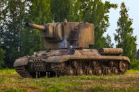 Private Tour: Kubinka Tank Museum Tour from Moscow Photos