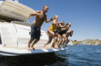 Private Tour: Lake Tahoe Sightseeing or Sunset Cruise Photos