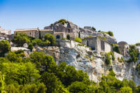 Private Tour: Les Baux de Provence