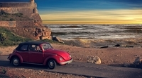 Private Tour: Lisbon and Sintra Sightseeing Tour by Convertible Beetle Photos