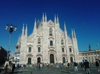 Private Tour: Milan Walking Tour Photos