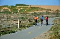 Private Tour: Monterey Coastal Sights by Bike