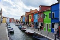 Private Tour: Murano, Burano and Torcello Half-Day Tour Photos