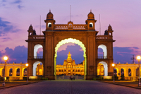 Private Tour: Mysore Palace and Srirangapatna Day Trip from Bangalore Photos