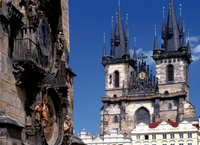 Private Tour: Prague's WWII and Communist History Walking Tour Photos
