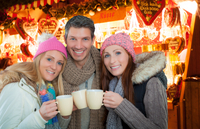 Private Tour: Salzburg Christmas Markets Photos