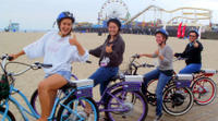 Private Tour: Santa Monica Sightseeing by Electric Bike Photos