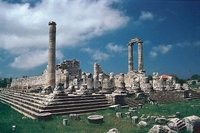 Private Tour to Priene, Miletus and Didyma Photos