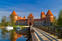 Private Tour to Trakai Photos