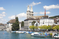 Private Tour: Zurich City Highlights Photos