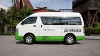 Private Transfer: Penang Departure Hotel to Airport Transfer Photos