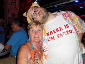 Key West Pub Crawl Photos