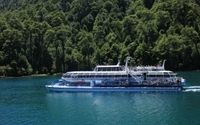 Puerto Blest Sightseeing Cruise and Waterfalls Hike from Bariloche Photos