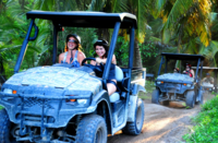 Punta Cana Combo Tour: Off-Road Buggy and Catamaran with Lunch Photos