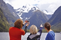 Queenstown Super Saver: Milford Sound Nature Cruise plus Walter Peak High Country Farm Tour Photos