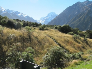 Queenstown to Mount Cook Tour Photos
