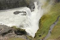 Reykjanes Peninsula and Gulfoss and Geysir Express Tour from Reykjavik Photos
