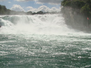 Zurich Super Saver 2: Rhine Falls including Best of Zurich City Tour Photos