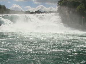 Zurich Super Saver 2: Rhine Falls including Best of Zurich City Tour Photos