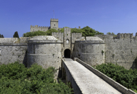 Rhodes Shore Excursion: Private Island Tour Including Filerimos and Rhodes Old Town Photos