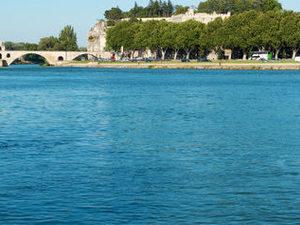 Private Provence Tour: Rhone River Cruise and La Camargue Photos