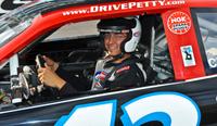Richard Petty Driving Experience at Daytona International Speedway Photos
