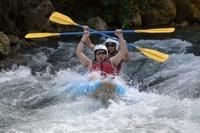 Rio Bueno Kayaking Adventure in Jamaica Photos