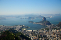 Rio de Janeiro Airport Roundtrip Shuttle Transfer Photos