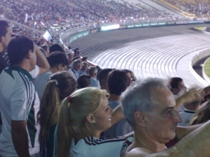 Rio de Janeiro Soccer Match Photos